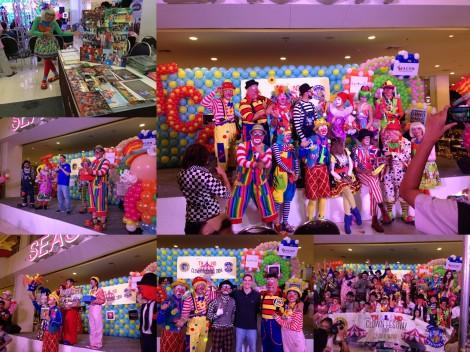 Clown festival