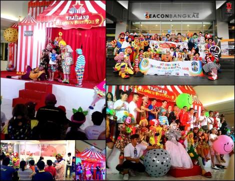 Thai Circus
