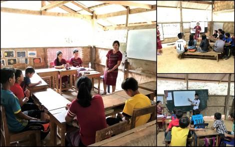 Bible school1