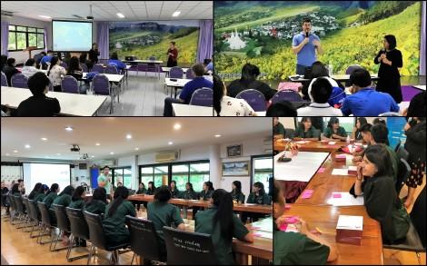 Thai College
